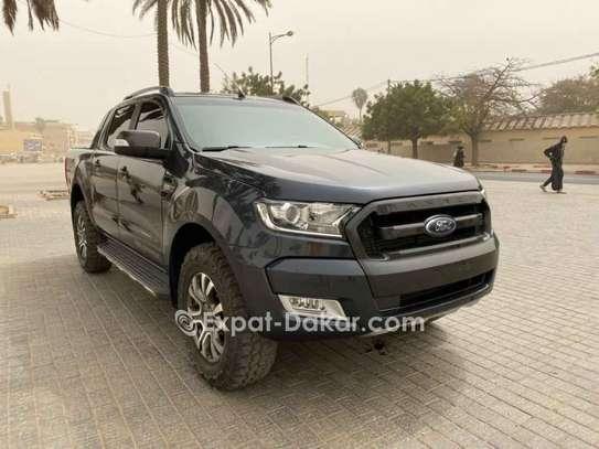 Ford Ranger 2017 image 1