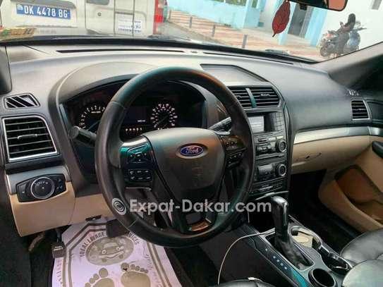 Ford Explorer 2016 image 4