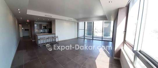 Appartement à louer à Fann image 2
