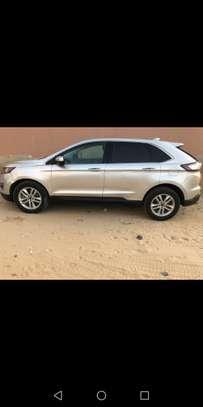 Ford edge sel 4 4 2017 image 5