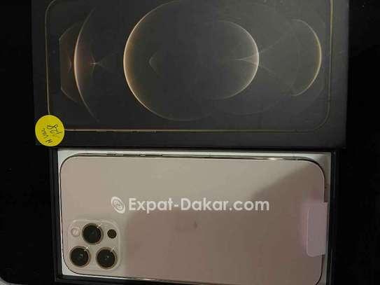 IPhone 12 Pro Max 128Go image 2