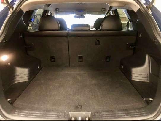Hyundai Tucson v4 image 5