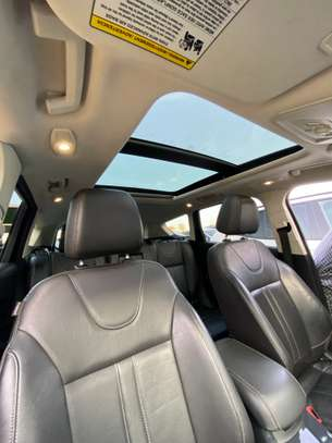 Ford Escape  Titanium ANNE 2013 image 6