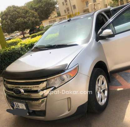 Ford Edge 2011 image 1