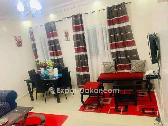 Appartement meublé à louer à Nord Foire image 1