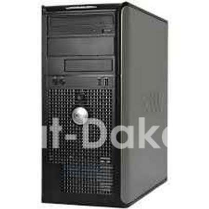 "Ordinateur Core2 2Go 160Go+19""Ecran image 3"