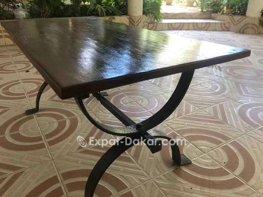 TABLE BASSE image 2