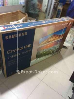 TV Samsung - Ecran 65'' - 4k image 1