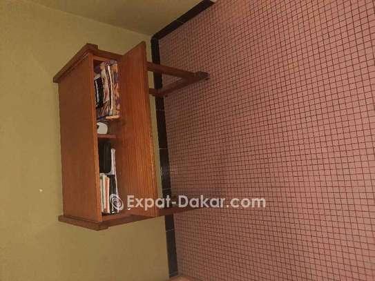 Bureau en bois image 2