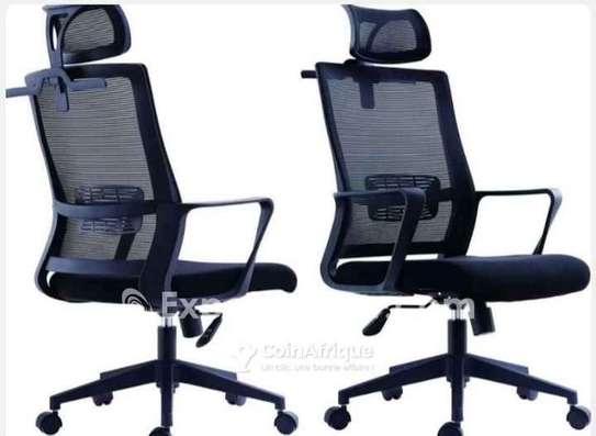 Chaises/fauteuils bureaux image 2