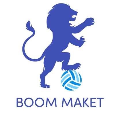 Boommaket image 1
