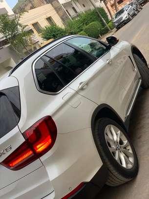 2016 BMW X5 tres bonne condition image 5
