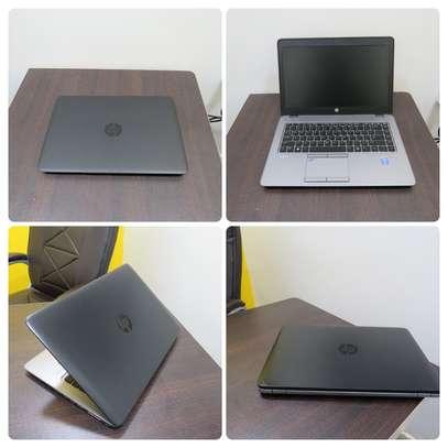 "HP elitebook 14"" i5 ram 12g image 1"