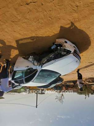 Peugeot 508 2011 image 2
