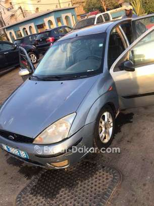 Ford Focus 2004 image 3