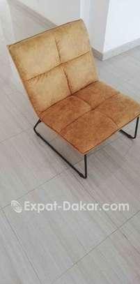 2 fauteuils cuir image 2