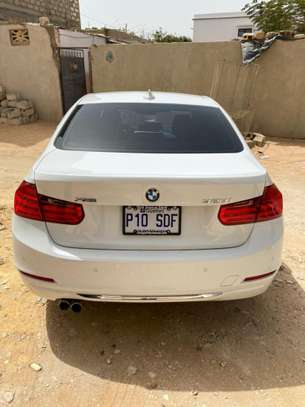 2015 BMW 328i XDRIVE image 12