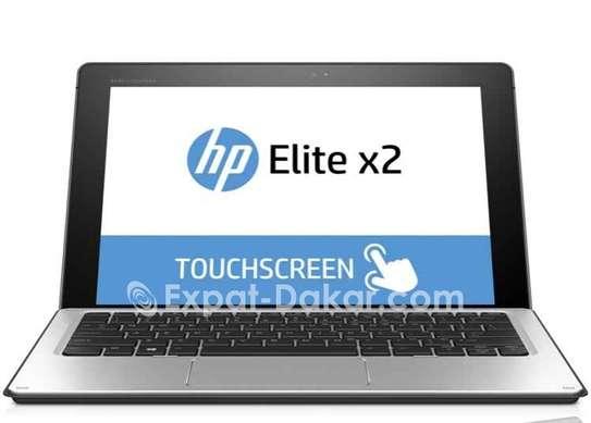 HP ÉLITE X2 CORE M5 image 5
