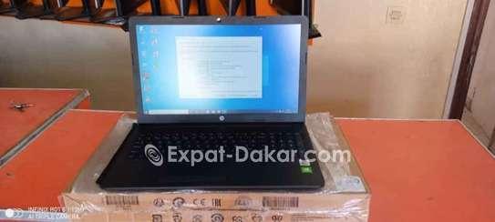 """HP core I7 Nvidia 15,6"""" image 2"""