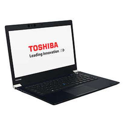 Toshiba core i5 image 1