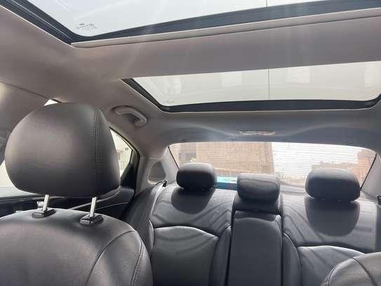 Hyundai Sonata 2.0T 2012 image 2