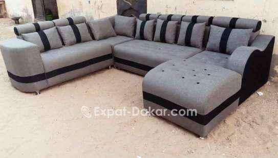 Canapés angle fauteuils salons image 4