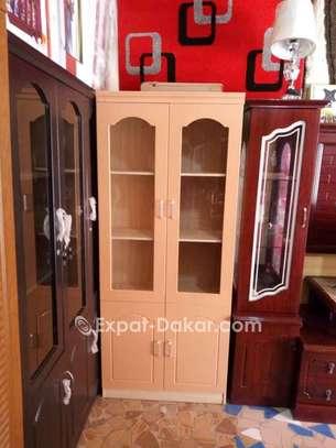 Vaisselier 2 ou 3 portes image 6