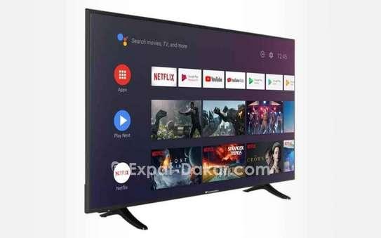 "Smart TV led 32"" full hd image 2"