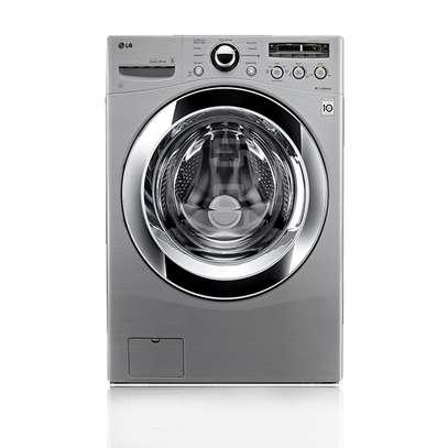 Machine a laver LG 16 kg / 10 kG séchage image 1