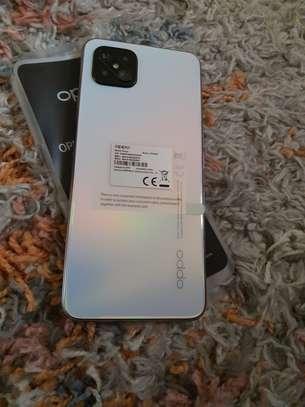 Oppo reno 4z 5G 128gb ram 8gb 2sim vendu sur facture image 5
