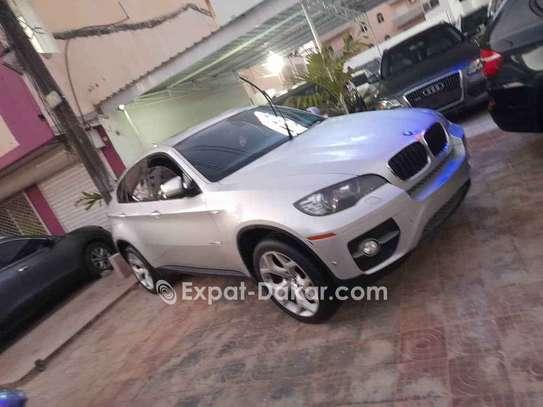 BMW X6 2013 image 2