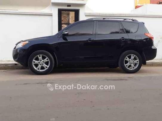 Toyota Rav 4 2012 image 2