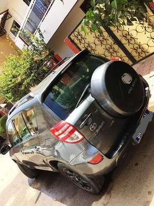 Toyota rav4 essence manuel image 3