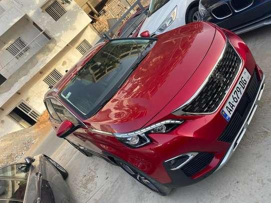 Peugeot 3008 2019 image 3