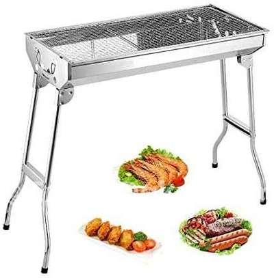 Barbecue pliante image 3