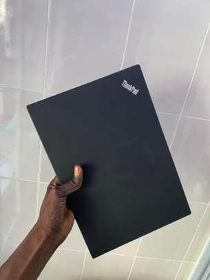 Lenovo ThinkPad T480 i5 8th Gén image 5