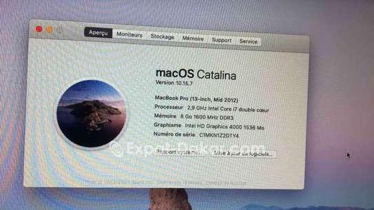 MacBook Pro 2013 image 5