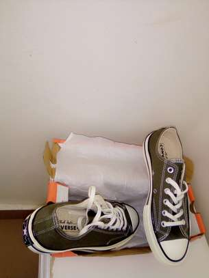 ALL STAR CONVERSE image 1