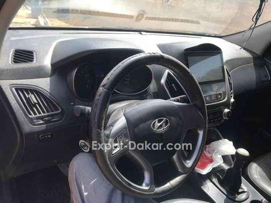 Hyundai Ix35 2012 image 3
