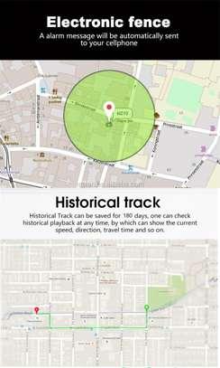 GPS Traceur localise avec précision image 5