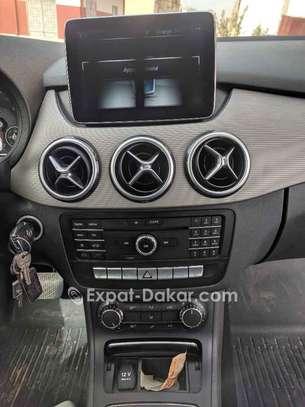 Mercedes-Benz Classe B 2016 image 3