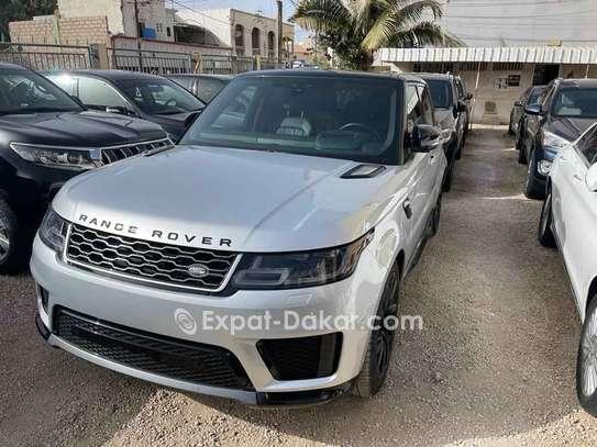 Land Rover Range Rover 2018 image 2