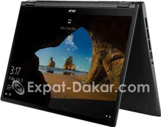 Asus Zenbook Flip i7 image 3