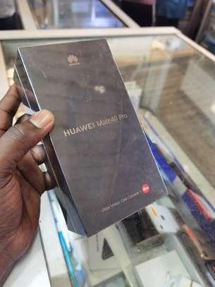 Huawei mate 40 pro 128 gb image 2