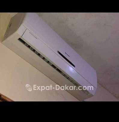 Chambre meublée climatisée image 2