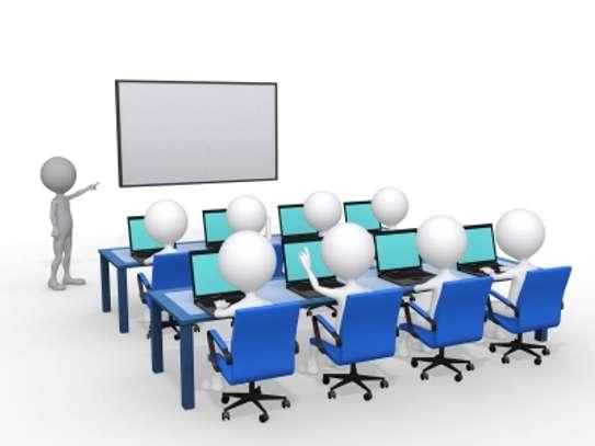 Enseignant Informatique Formateur image 1