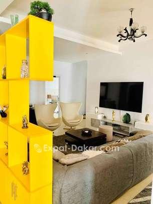 Appartement meublé à Keur Yoff image 2
