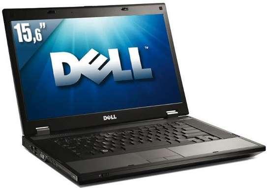 Dell Latitude E5510 core i3 image 1