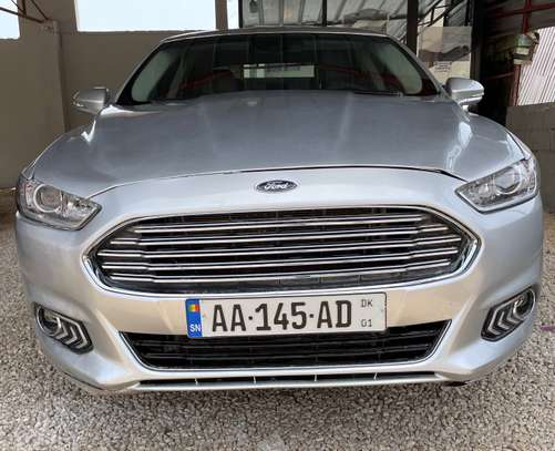 Ford fusion 2014 image 15