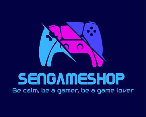 SENGAMESHOP image 2